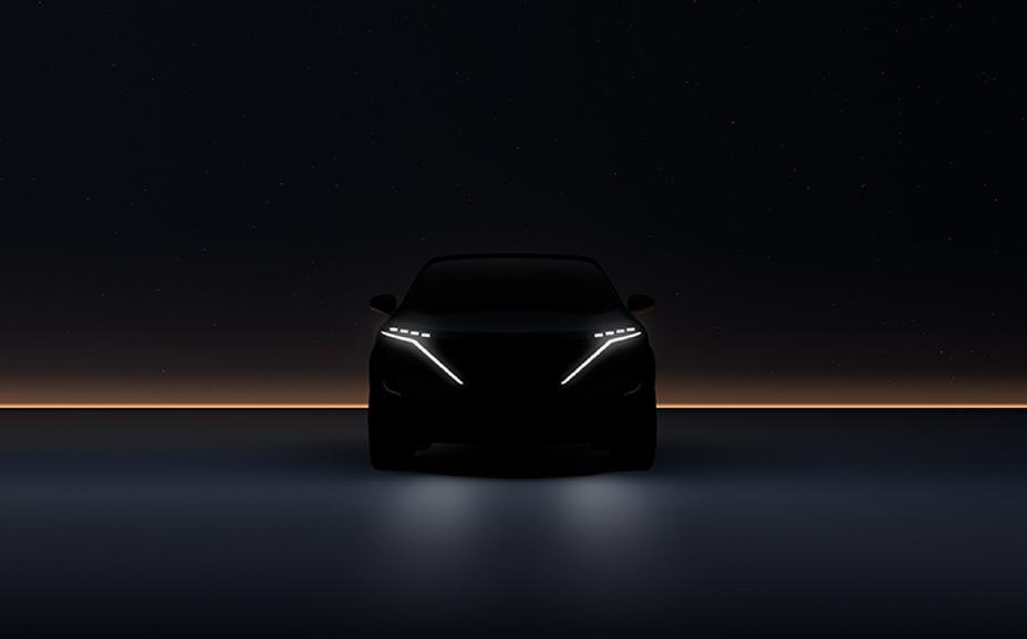Nissani uus peatükk