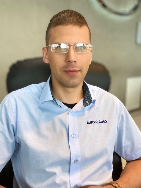 Gabriel Einland