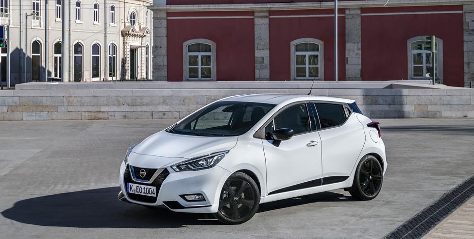 Rohkem Micrat: Nissan suurendab jõuseadmete valikut, et vastata paremini klientide ootustele