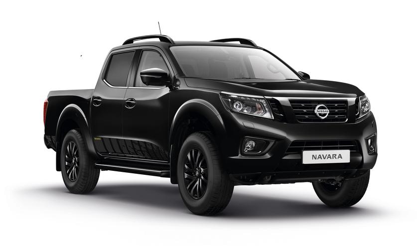 Vastupidav ja stiilne: Nissan Navara N-Guardi eriversioon on nüüd müügil