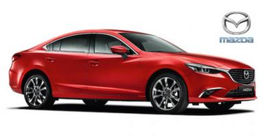 Mazda6 Limited Edition