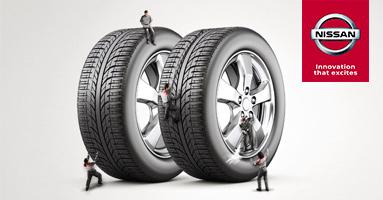 Nissan kevadpakkumised 2017